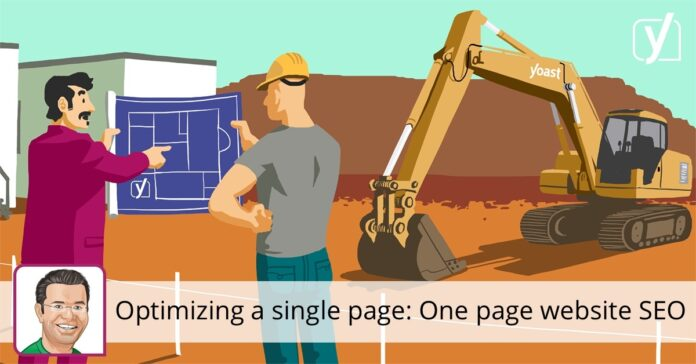 How to Optimize Articles for Page One