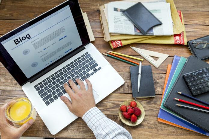 Online Shop Article Writer