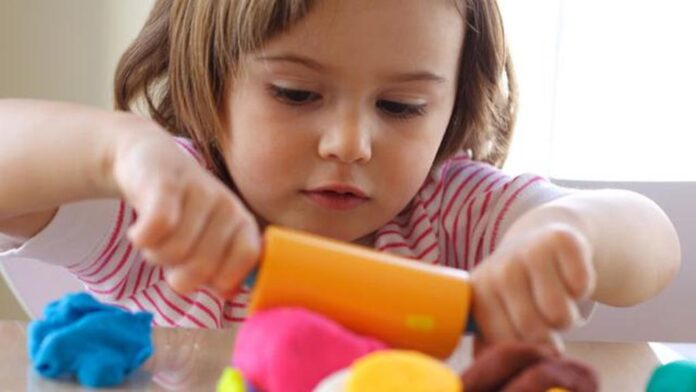 Children's Cognitive